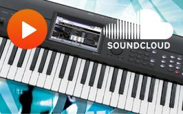 Sound Libraries